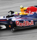 Webber domina la tercera jornada de libres en Jerez